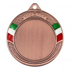medaglia 8770 colore bronzo