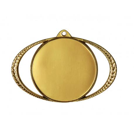 medaglia 8980 colore oro