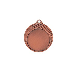medaglia 9732 colore bronzo