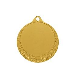 medaglia 9632 colore oro