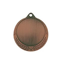 medaglia 9632 colore bronzo