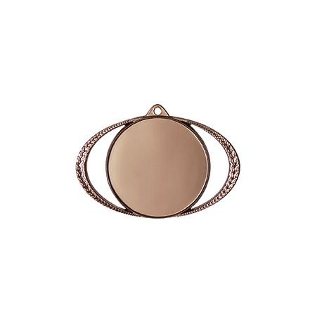 medaglia 8980 colore bronzo