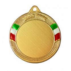 medaglia 8770 colore oro