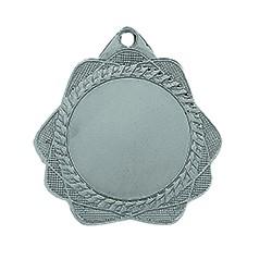 medaglia 9140 colore argento